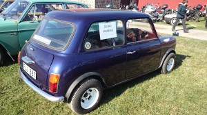 rhd mini for sale