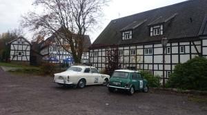 Hungenbach hof