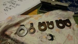 parts.