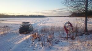 Ice Road Miniacs